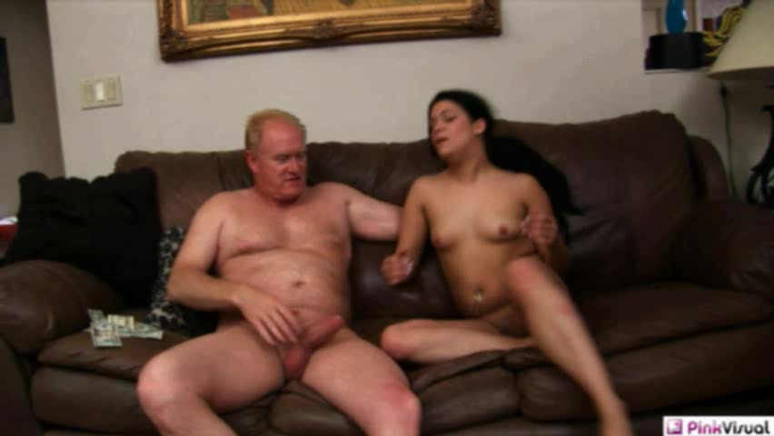 Порно Старики Ебут Жопу