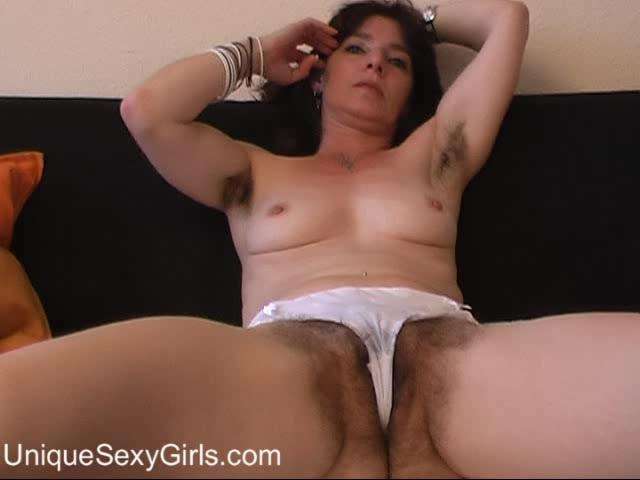 Волосатая Женщина Эротика Бесплатный